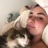 Morgane: Passionnée et amoureuse des animaux