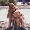 Stephanie: Gardes et promenades de vos animaux de compagnie
