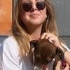 Elise: Amoureuse des animaux à votre dispo!