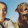 Margot: Dog-sitter passionnée