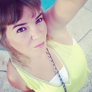 Profile foto vanesa