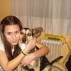 María: Paseadora de perros Murcia