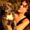 Gabriela: Paseadora de perros y canguro de mascotas.