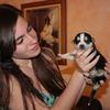 Mari Carmen: Cuidadora apasionada de perros