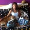 Isabelle: Mucho amor y felicidad para tu perro :)