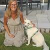 Cerstin: Hundesitterin mit Garten in Schlebusch