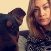 Kristine: Cuidadora de perros Miramar