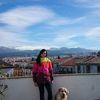Sara: Cuidadora de perros Granada, Ogíjares y proximidades