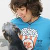 Tania: Un perro sano es un perro feliz.