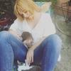 Leticia: Cuidadora de perros