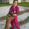 Inés: Casi graduada en Veterinaria se ofrece para pasear  y mimar a tu amigo peludo!