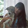 María Isabel: Los perros son el motor de mi vida