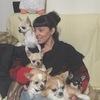 Tamara: Viaja sin preocupaciones...cuido de su mascota!!!