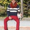 Alvaro Elías : Auxiliar técnico veterinario