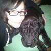Cristina: Paseadora y cuidadora de perros Valencia y alrededores