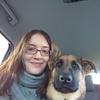 Silvia: Paseadora de perros en Santiago de Compostela