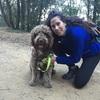 Fani: Cuidadora de perros en solsona