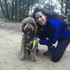 Fani: Cuidadora de perretes en Girona