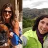 Amaya Y Natalia: Cuidadoras de perros