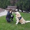 Araitz: Cuidadora canina en Bilbao (Miribilla) 🐶