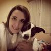 Eva : Cuidadora de perritos :)