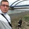 Lutz: Hunde kommen bei mir auf ihre Kosten.