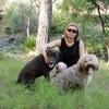 Sofía: Vacaciones perrunas