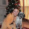 Caridad: Cuidadora de perritos