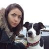 Silvia: Residencia canina