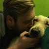 Jonathan: Cuido de tu perro como si fuera el mio propiio