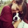 Sara: Cuidadora de perros Pamplonaa :)