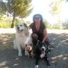 Maribel: Familia amante de los animales al lado de Faunia. Vicálvaro.