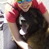Carmen: Paseadora de perros en el centro de oviedo