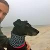 Benjamin: Hundesitter an der Flensburger Förde (Solitüde)