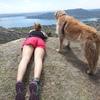Carmen: Cuidadora de perros en la sierra de Madrid