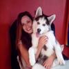 Carmen: Cuidadora de perros en La Laguna