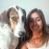 Sara: Pasión por los perros