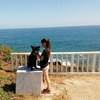 Carmen: Cuidadora de perros en Gijón