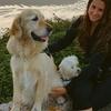 Virginia : Cuidadora perros zona Noroeste (Pozuelo, Aravaca, Majadahonda, Las Rozas, Boadilla...)