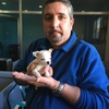 Juan Carlos: Cuido a tu mascota en getafe