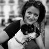 Belen: Cuidadora de perros zona Ciudad Lineal