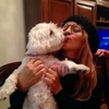 Daniela: Cuidadora de perros