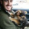 Miguel Ángel: Estudiante de Veterinaria, su mascota como en casa