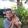 Esteban: Disfrute al máximo de sus vacaciones, su mascota también lo hará.