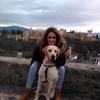 Raquel: Paseadora de perros en Granada centro