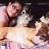 Maria : Maria. Cuidadora de confianza. Auxiliar Técnico Veterinario. Educadora y peluquera canina.