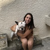 Laura: Tu perro como en casa!