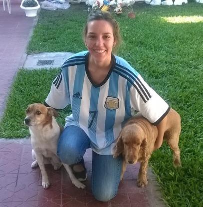 Slider con amin y lupi argentina